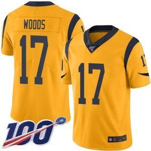 Other - Men Los Angeles Rams Robert Woods  3